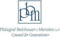 Pfalzgraf Beinhauer Menzies