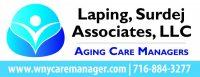 Laping, Surdej Associates