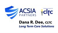 ACSIA Partners, CLTC